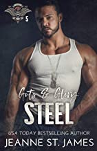 Guts & Glory: Steel (In the Shadows Security)