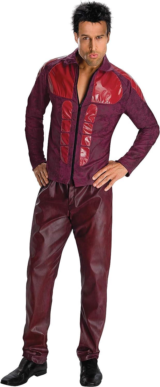 servicio honesto Rubies Zoolander Derek Zoolander Costume Adult X-Large X-Large X-Large 44-46  Todos los productos obtienen hasta un 34% de descuento.
