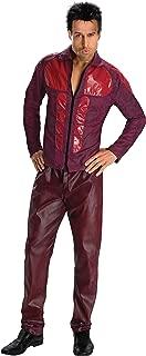 Costumes Men's Derek Zoolander Adult Costume