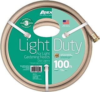 Best light duty hose Reviews