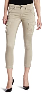 G-Star Raw Women's Trooper Super Skinny Ankle Pant