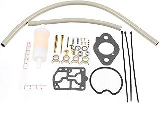 18-7226 Carburetor Kit for Mercury/Mariner Outboard Motor 35-16494-1,35-816296-T1,35-816296-1,35-816296Q2,35-816296T1,OMC ...