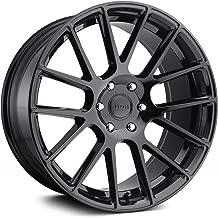 Dub S205 Luxe Сustom Wheel - Gloss Black 22