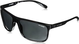 نظارات شمسية من ارنيت باطار مستطيل للنساء, 0AN4244 41/87 62