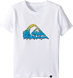 Gloss Varnish Tee (Toddler/Little Kids)