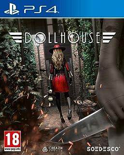 Dollhouse PS4 輸入版