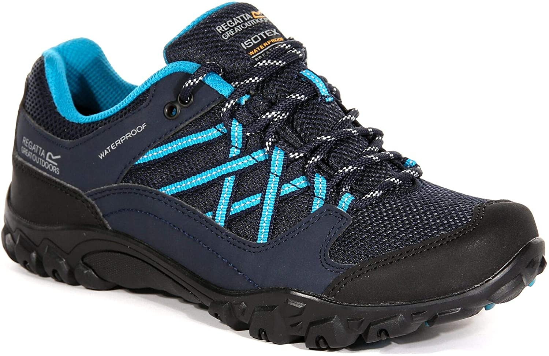 Regatta Edgepoint III Women's Walking shoes - SS19