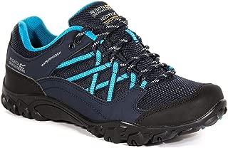 Regatta Lady Edgepoint Ii, Women's Low Rise Hiking Boots