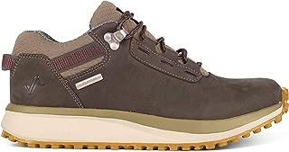 Forsake Range Low - Women's Waterproof Leather Approach Sneaker