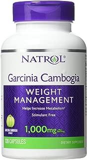 Natrol Super Citrimax Weight Loss Capsules, Garcinia Cambogia, 120 Count