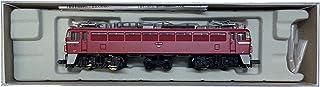 マイクロエース Nゲージ ED72-20 SG撤去車 A0152 鉄道模型 電気機関車