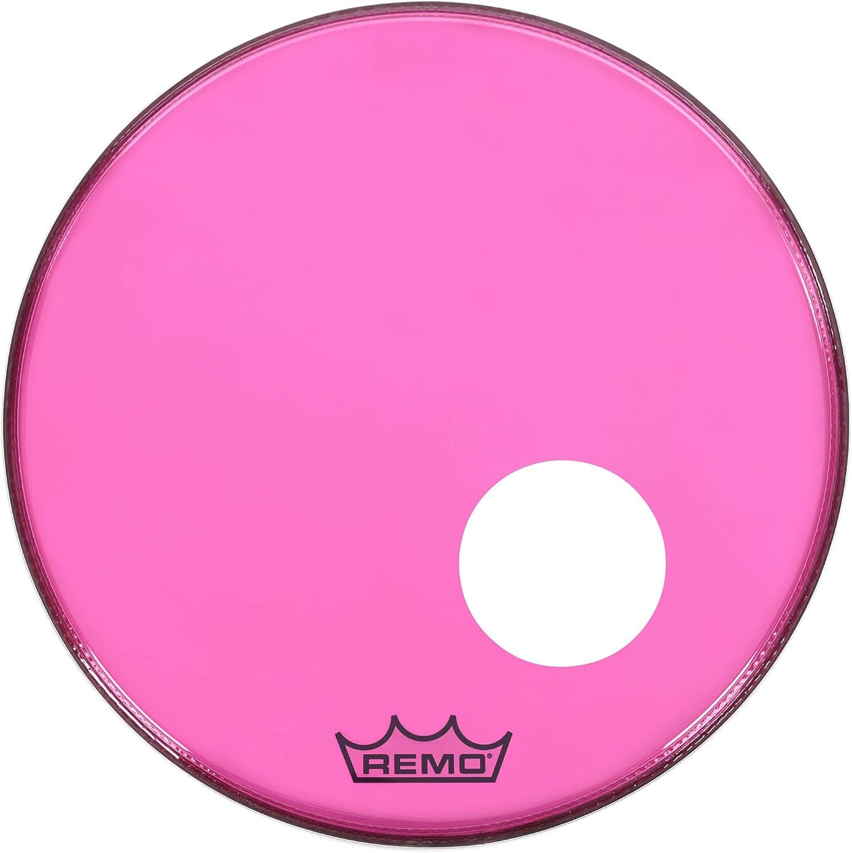 Remo NEW before Over item handling ☆ selling Tom Drum Head P31322CTPKOH