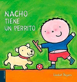 Nacho tiene un perrito: 2 (Nacho y Laura