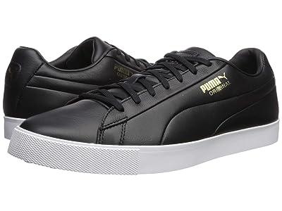 PUMA Golf OG (Puma Black/Puma Black) Men