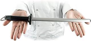 Dolomiten Inox KSCDIA - Afilador de cuchillos (diamante, 30,5 cm)