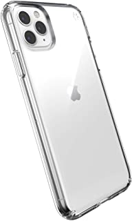 Speck Products 130024-5085 Presidio Stay Clear iPhone 11 Pro Max Case, Clear
