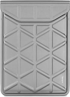 Targus Pro-Tek Case 14-Inch Laptop Sleeve for 2 in 1's Devices, Silver (TSS93511EU)