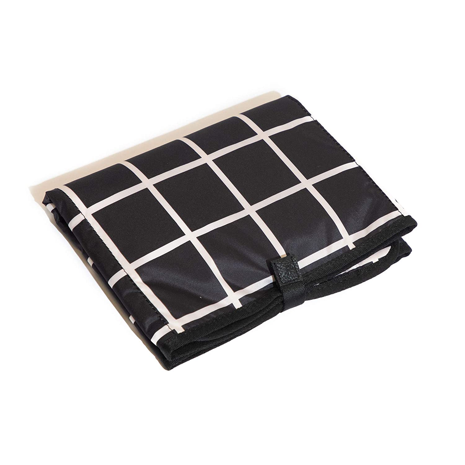 Freshly Picked - Bag Accessories - Changing Mat (Black)