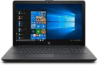 HP Pavilion 15 2019 Newest Premium 15.6'' HD Laptop Notebook Computer,2-Core Intel i3-8130U 2.2 GHz, 8GB RAM, 1TB HDD + 16GB Optane, DVD, Wi-Fi, Bluetooth, Webcam, HDMI, Windows 10