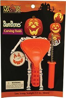 Pumpkin Masters Bare Bones Carving Tools