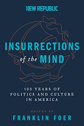 Insurrections of the Mind: 100 Years of Politics and Culture in America (English Edition)