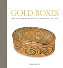Gold Boxes: Masterpieces from the Rosalinde and Arthur Gilbert Collection