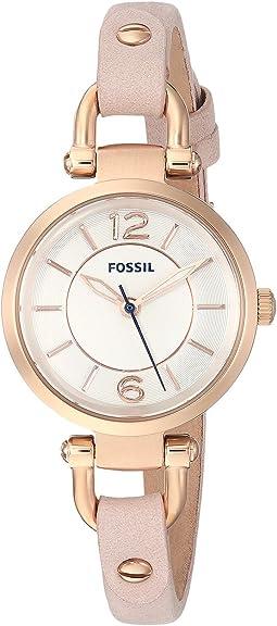 Fossil - Georgia - ES4340