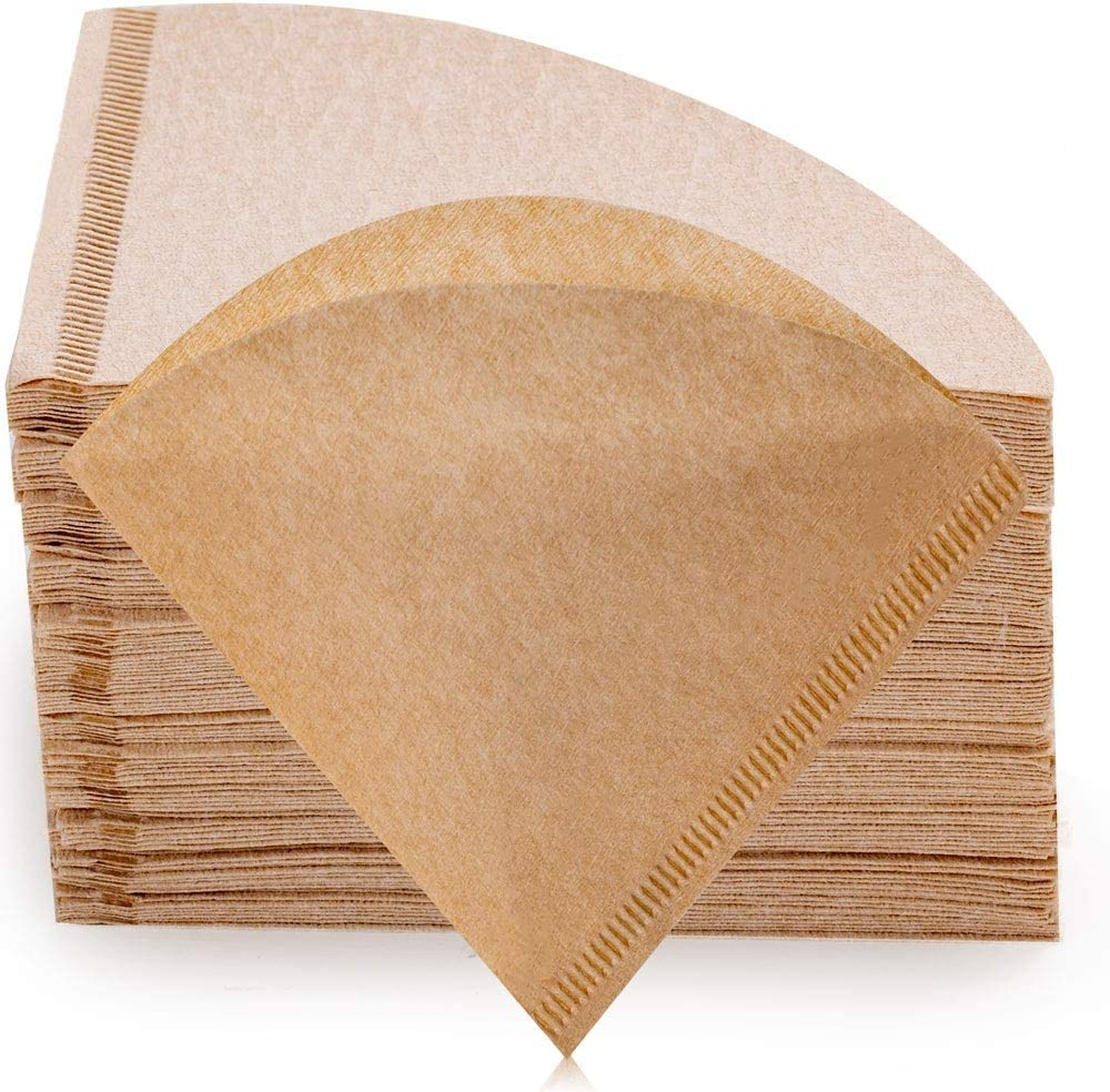 Cone OFFicial Coffee Filters 200 Count 1-4 Cups Memphis Mall U Natural