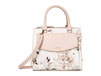 Fiorelli Mia Satchel (Windsor Floral) Handbags