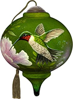 Ne'Qwa Hummingbird Ornament