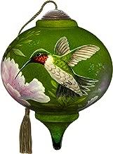 Ne'Qwa Hummingbird Ornament