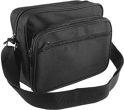 discount Larcele Tool Storage Bag, Electrician 2021 Shoulder Bag, online Multifunctional Mens' Bag WJSNB-03 sale
