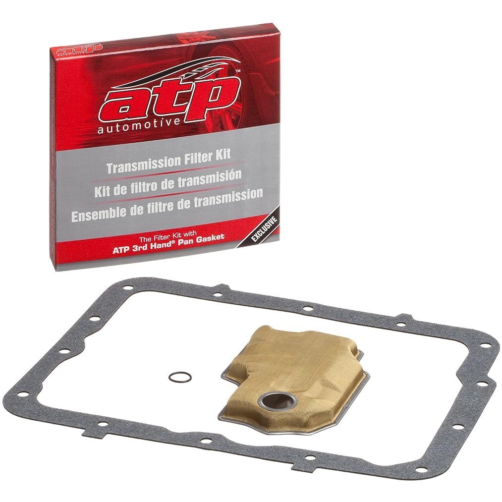 ATP B-34 Automatic Transmission Filter Kit