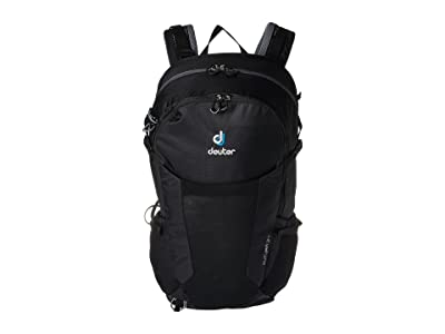 Deuter Futura 24 (Black) Backpack Bags