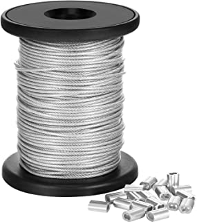 Best coated picture hanging wire Reviews