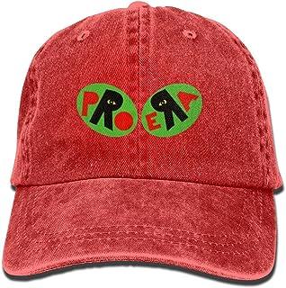9630a002cac63 Richard The Pro Era Adult Cotton Washed Denim Leisure Cap Hat Adjustable  Natural