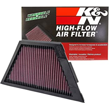 Hiflofiltro Replacement Air FilterHFA1616