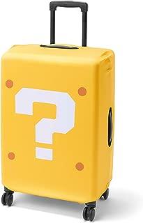 Nintendo Sales 行李箱?;ぬ?Super Mario (问号块)
