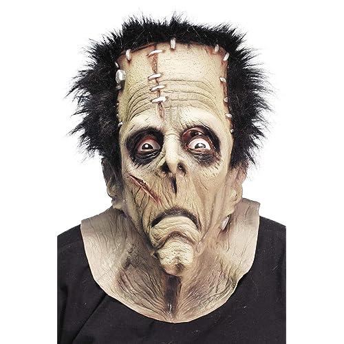 Halloween Masks Uk.Scary Halloween Masks For Adults Amazon Co Uk