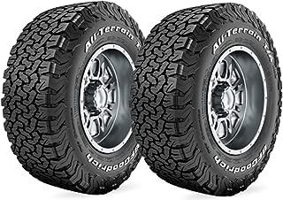 BFGoodrich All-Terrain T/A KO2 radial Tire-LT265/75R16 123E