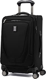 travelpro crew 11 21 expandable spinner suiter