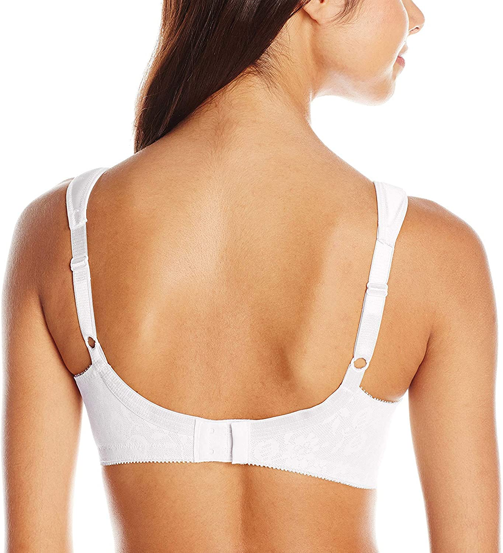 Playtex Women's 18 Hour Seamless ComfortFlex Wire-Free Bra US4395