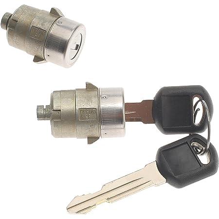 Door Lock Cylinders Set of 2 for Chevy Chevrolet C1500 Truck K1500 GMC Pair
