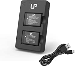 Best canon nb 13l battery charger Reviews