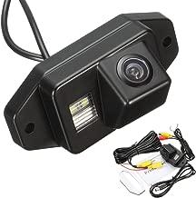 Car Rear View Camera Waterproof HD Night Vison Reverse Parking CCD Chip Backup Cameras for Toyota Land Cruiser Prado 100 200 J120 2005-2014