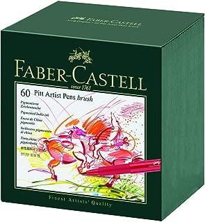 Best faber castell pitt artist pen gift box Reviews
