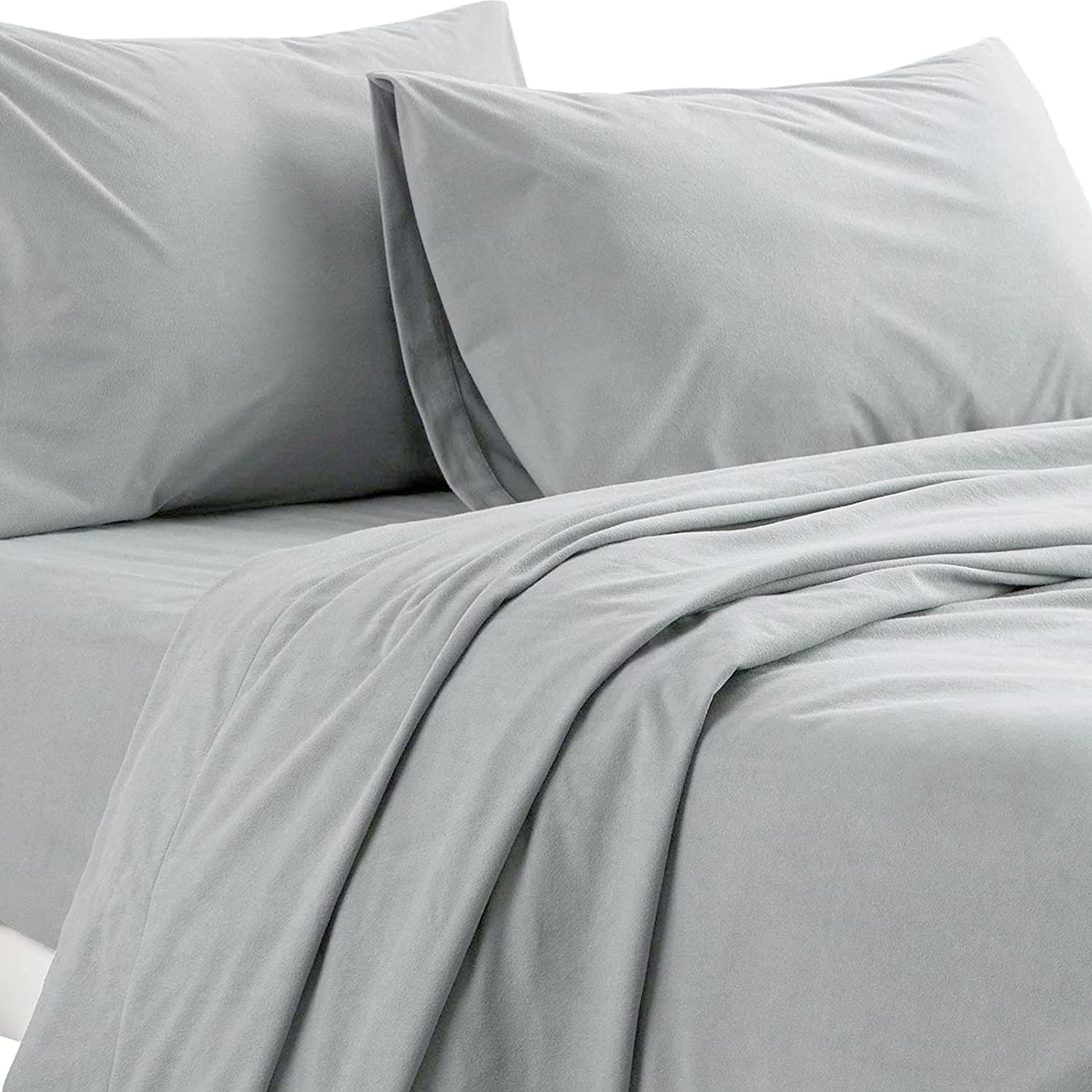 ZPECC King Free shipping on posting reviews Sheet Set-4 Piece Soft Bed Sheets Cou Set-1800 Finally popular brand Thread