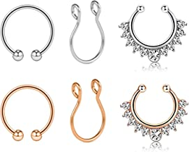 Best bull ring jewelry Reviews