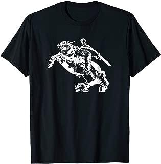 Sasunci David, David of Sassoun Armenian Hye T-shirt