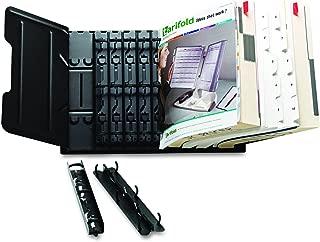 tarifold catalog rack